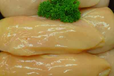 Cornfed Free Range Skinless Chicken Breast Fillets