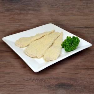 Schnitzel mini breast